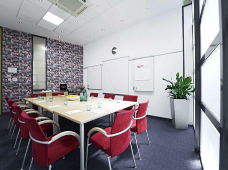 Get a professional business address in Reading with a Regus virtual office from £129pm