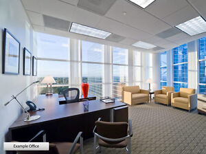 Brand New Professional Offices in Calgary Altius Center!