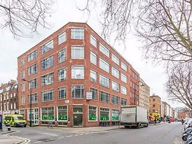 Serviced Office Space To Rent   For 2 - 4 people   3 Months Free   Fitzrovia, Camden, London