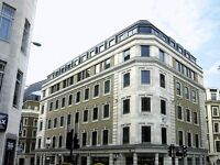 Office Space in London | EC2A | From £400 | For 1 - 20 people