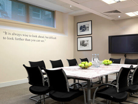 Get a professional business address in London with a Regus virtual office from £309pm