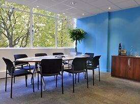 Office Space to Rent | 1-2 Persons | Ealing, London | 3 Months Free Rent | Flex Terms | W5