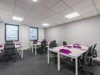 Open Plan serviced office to rent atEdinburgh, George Street
