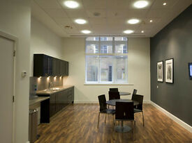 Prestigious business address in Central London from £299pm with Regus virtual offices