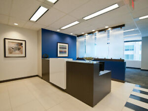 Espace de Bureau 5000 pc a louer /Westmount/Office space to rent