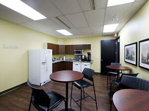 Burlington Offices Inclusive of Phone, Internet, and Furniture! Oakville / Halton Region Toronto (GTA) image 8