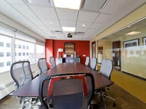 Professional Meeting Rooms in Regus Macleod Place II
