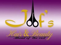 TALENTED AFRICAN/CARIBBEAN HAIR DRESSING SALON JUST LAUNCHED IN NORBURY.