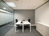 1 Desk private office available at Birmingham, Rubery