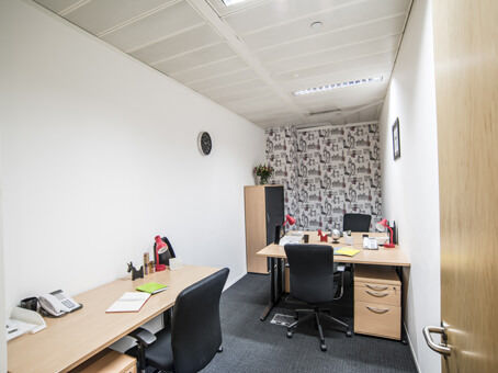 Get a Croydon business address with a Regus virtual office from £99pm