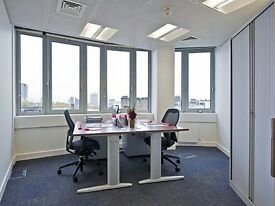 Office Space To Rent Options For 5-10 Team Members| 3 Months Free Rent Holborn, London EC4A