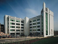 Quality, flexible office available now in Leeds. Regus price from £499pm