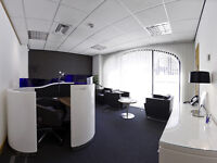 Drop in, plug in and work at our business lounge from £49 /Month