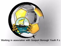 TGFS Community Football Coaching, for Goalkeepers & Outfield Players