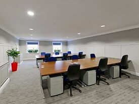 Office Space to Rent | 6 - 15 people | 3 months Free Rent | Cavendish Square, Marylebone - W1G