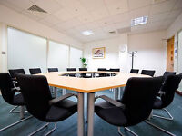 G1 - Glasgow Office Space ( 3 Month Rent Free ) Limited Offer Only