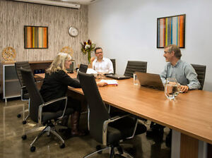 A Virtual Office gets you started - Boost your Business! Kitchener / Waterloo Kitchener Area image 7