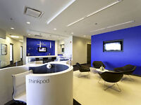 Regus Makes It Easy To Travel The World & Get Your Work Done!