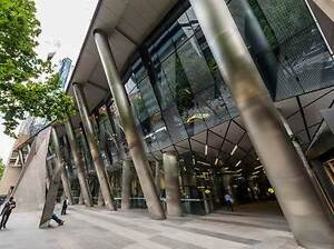 Prestigious offices at 567 Collins Street Docklands Melbourne City Preview