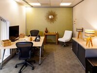 Private Office Space in London From £124 per week | 1 - 10 people