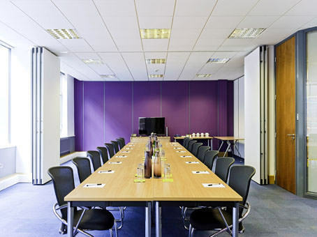 Create a business presence anywhere you want to be, from £145pm with a Regus virtual office