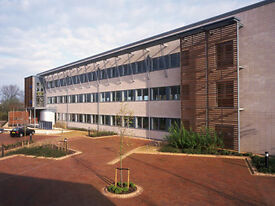 Premium serviced offices available immediately in Oxford! Price's from £289 per month, per person.
