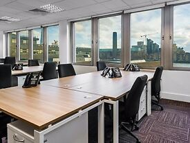 Office Space To Rent | Options for 1 - 30 People | 3 Months Free, Blackfriars City of London EC4