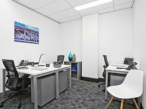 Hornsby - Private office for 3 people - Brand new! Hornsby Hornsby Area Preview
