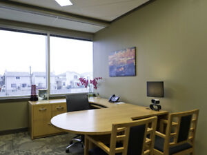 Want to expand into a new Regus office!  From $1088/mo
