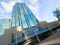 Need to be in Edmonton Financial District? Call Regus today!