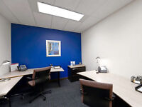 Tired of hosting meetings at your kitchen table; call Regus!