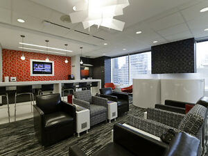 A key to Unlimited Drop-In Workspace - Across the GTA London Ontario image 8