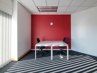 Your private office 1-2 desk to rent at Bristol, Aztec West