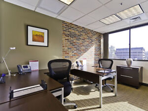 TORONTO OFFICE SPACE - Over 40 Locations - All Price Ranges