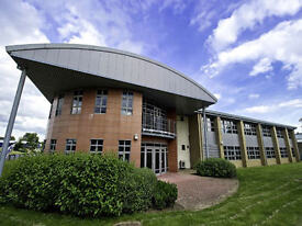 Professional Office Space in Newton Aycliffe, DL5. Impressive Facilities, From £12.30 Per SQ M