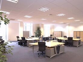 Private Office Spaces In Manchester City Centre | From £38 p/w