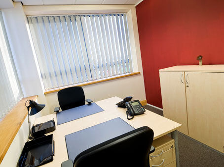 Need a Leicester business address? Use a Regus virtual office from £99pm