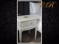 A Bedside Table