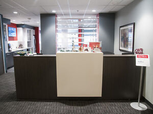 Bus District & Professional Boardroom with everything you need! Edmonton Edmonton Area image 4