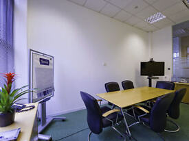 Professional business address in Cardiff from £119pm with Regus virtual offices