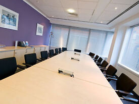 Professional Office Space in Borehamwood, WD6. Fantastic Facilities, From £109pm