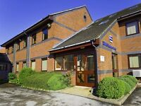 Office space available immediately in Harrogate HG3 flexible terms. From ��25 Per SQ M