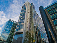EUSTON Serviced Office Space to Let, NW1 - Flexible Terms | 2 - 83 people Available