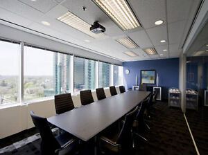 Boardroom at Yonge & Sheppard - By the Hour or Day!