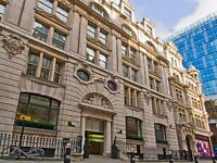 **Offices in Liverpool Street** from £99 p/w - Rates Included
