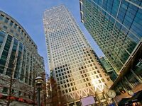 Offices to Rent | Options for 1 - 40 People | 3 Months Free, Flex Terms | Canary Wharf, London – E14