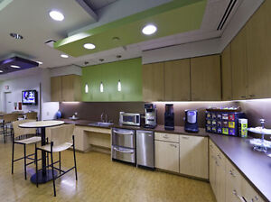 Modern Downtown Office Space Like You've NEVER Seen Before! Kitchener / Waterloo Kitchener Area image 4