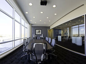MEETING ROOMS: Celebrate The New Year With 50% off!  ($39)