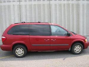Reduced Price - 2007 Dodge Grand Caravan SE Other