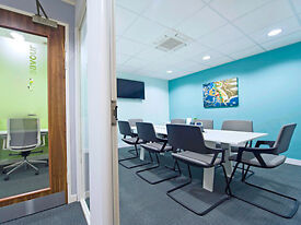 Out and about. Never out of touch at our business lounge from £49/ Month